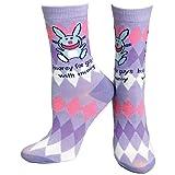 Happy Bunny - Hooray For Guys Socks - One Size