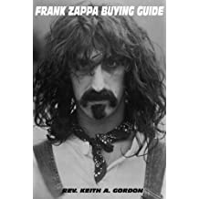 Frank Zappa Buying Guide
