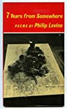 Seven Years from Somewhere, Philip Levine, 0689109741