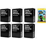Cards - Games Against Humanity 1 - 6 Expansion Edition And a Geek Pack!