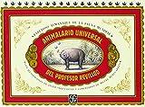 img - for Animalario universal del profesor Revillod. Almanaque ilustrado de la fauna mundial (Spanish Edition) book / textbook / text book