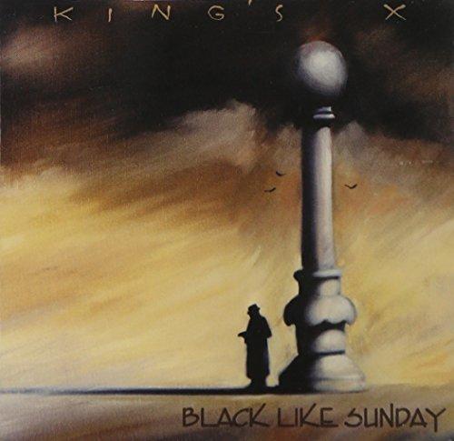 BLACK LIKE SUNDAY by Metal Blade