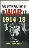 Australia's War 1914-18, , 1863734619