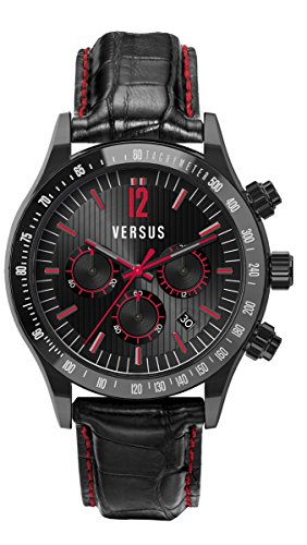 Versus-by-Versace-Mens-SGC040012-Cosmopolitan-Analog-Display-Quartz-Black-Watch