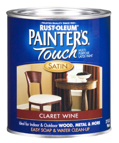 rust-oleum-240286-painters-touch-quart-latex-satin-claret-wine