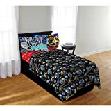 Transformers 5 Autobot Strong Twin Sheet Set