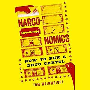 Narconomics Hörbuch