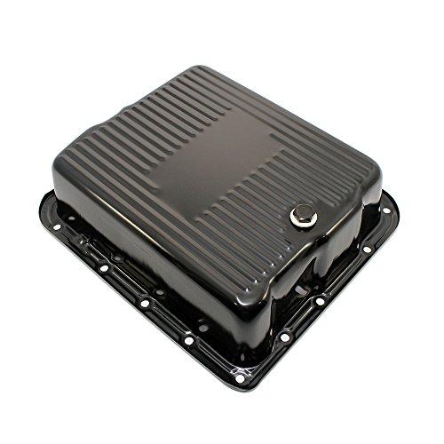 4l60e deep transmission pan - 2