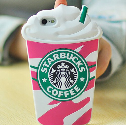 coque starbucks iphone 5
