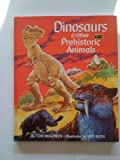 Dinosaurs and Other Prehistoric Animals, Tom McGowen, 0528820788