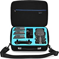 HOBBYTIGER Mavic Pro Carrying Case for DJI Mavic Pro Accessories Hard Storage Bag