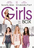 Girls Box - 2-DVD Box Set ( Sorority Wars / Cinderella Pact ) ( Lying to Be Perfect ) [ NON-USA FORMAT, PAL, Reg.0 Import - Netherlands ] by Gabrielle Rose