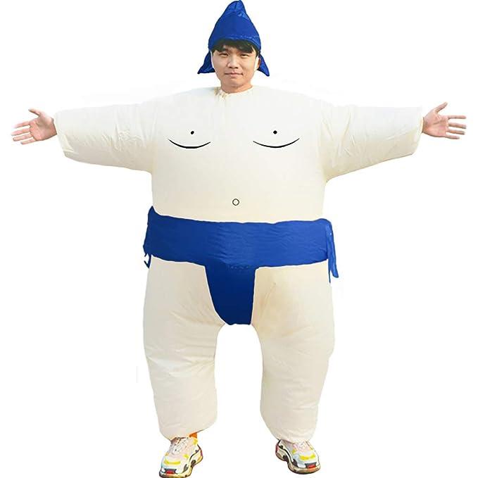 Amazon.com: HUAYUARTS - Disfraz hinchable para hombre, para ...