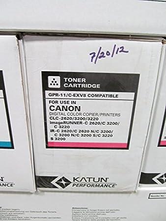 Canon clc 3200 driver download.