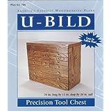 U-Bild 788 Precision Tool Chest Project Plan