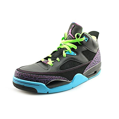 Nike Air Jordan Son of Low Mens Hi Top Trainers 580603 019 Sneakers Shoes Basketball Mars Limited Edition Jump Man 23 Fresh Prince (US 10.5)