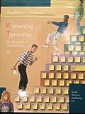 Keyboarding/Typewriting for Personal Applications, Berle Haggblade, 0538604115