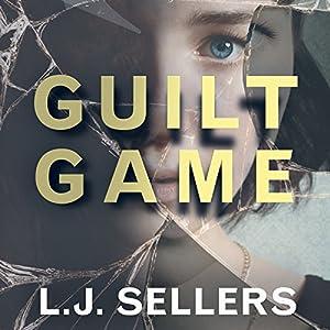 Guilt Game Audiobook