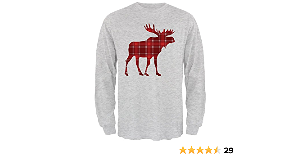 Auutumn Moose   Tshirt Sizes// Colors