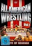Wrestling, All American Vol. 1