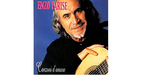 Canzoni Damore By Enzo Parise On Amazon Music Amazoncom