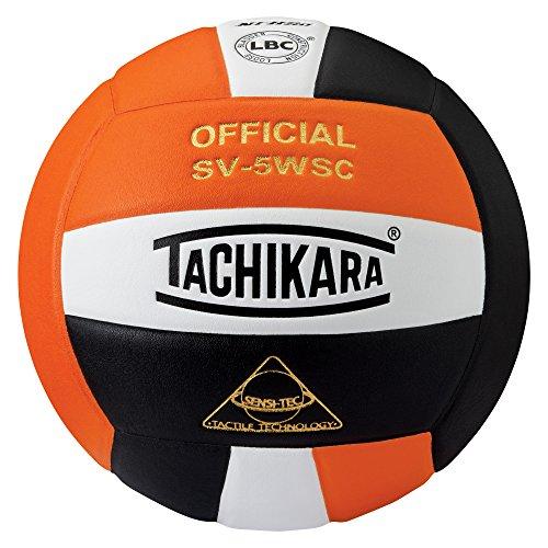 Tachikara Sensi-Tec Composite SV-5WSC Volleyball -