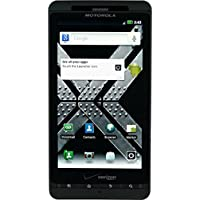 Motorola Droid X2 No Contract Verizon Cell Phone Features