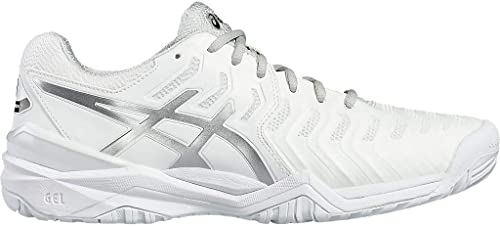 chaussure tennis asics gel resolution 6 zalando