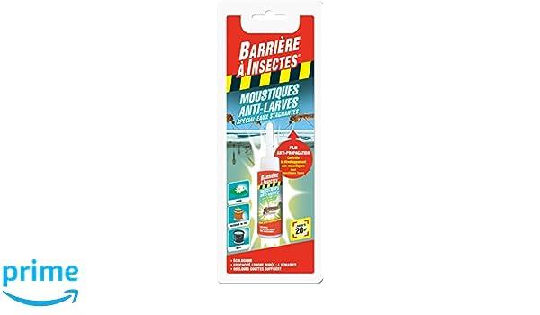 Compo barfilm20 película Anti-Larves de Mosquitos - Especial Agua ...