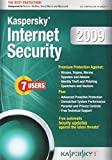 Kaspersky Internet Security 2009 7-User