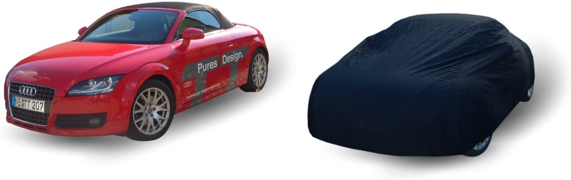 Audi TT /& TT Roadster Ganzgarage Car Cover Auto-Garage