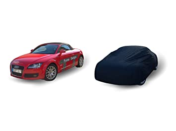 Top Car Cover Car Cover Folding Garage For Summer And Winter - Audi tt roadster car cover