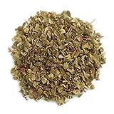Frontier Co-op Oregano Leaf, Mediterranean, Cut & Sifted, Fancy Grade, Certified Organic, Kosher, Non-irradiated | 1 lb. Bulk Bag | Origanum onites