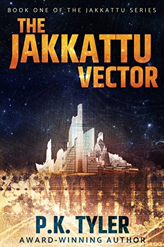 The Jakkattu Vector by [Tyler, P.K.]