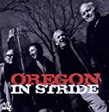 Oregon In Stride Other Modern Jazz