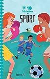 10 histoires de sport (Compilations Z'azimut) (French Edition)
