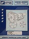 ATSG - THM 4L60-E Techtran Manual