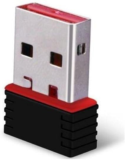 150mbps Mini USB Wireless Wifi Adapter 802.11n//g//b LAN Internet Network Adapter
