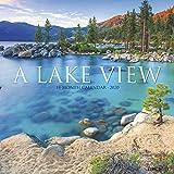 Lake View 2020 Wall Calendar