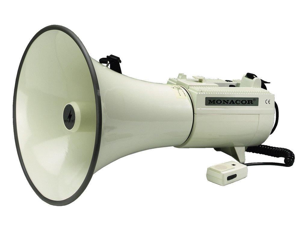 Stageline TM-45 Mégaphone Monacor 171000