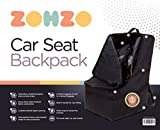 ZOHZO-Car-Seat-Travel-Bag-Adjustable-Padded-Backpack-for-Car-Seats-Car-Seat-Travel-Tote-Save-Money-Make-Traveling-Easier-Compatible-with-Most-Name-Brand-Car-Seats