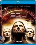 SGU: Stargate Universe--Season 1 [Blu...