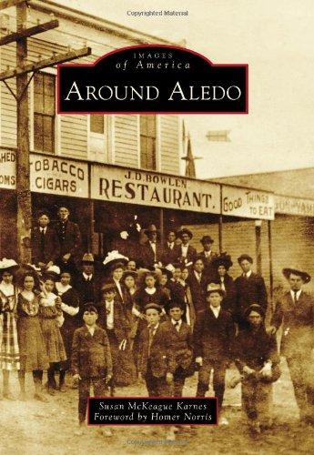 Download Around Aledo (Images of America) ebook