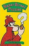 Baker Street Puzzles, Tom Bullimore, 0806908564
