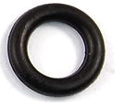 R SODIAL 10 PCS Silikon O Ring Dichtung Dichtungsring 16 mm x 22 mm x 3 mm O Ring