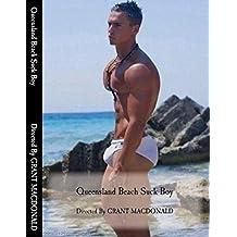 Queensland Beach Suck Boy