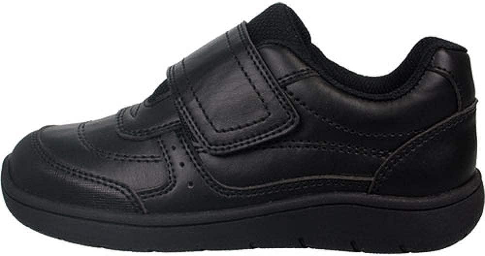 Boys School Shoes Back to School Hook