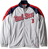 Stitches MLB Men's Fashion Track Jacket
