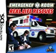 Emergency Room: Real Life Rescues - Nintendo DS