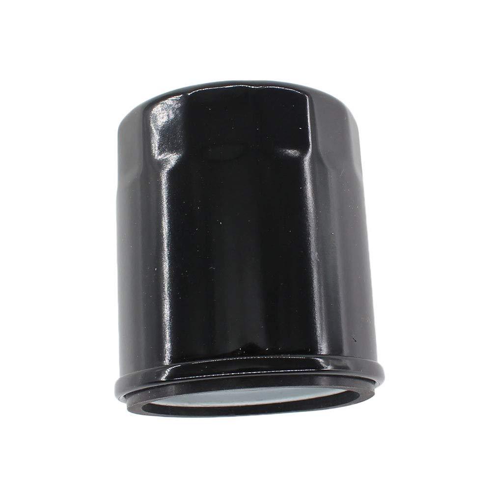 AISEN Filtre /à huile moteur pour Kawasaki Mule 500 600 2500 3000 4000 KAF300 KAF400 KAF620 Hiflo HF128 Filtre /à huile Premium HF128 490652071
